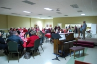 View the album Sweetheart Banquet 2011