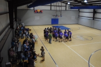 View the album Church Basketball Games